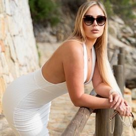 Amazing miss Iryna, 30 yrs.old from Moscow, Russia