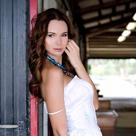 Beautiful mail order bride Olga, 46 yrs.old from Miami, United States