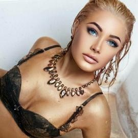 Gorgeous bride Svetlana, 30 yrs.old from Moscow, Russia
