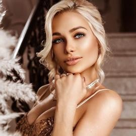 Single bride Svetlana, 30 yrs.old from Moscow, Russia
