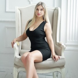 Nice miss Albina, 34 yrs.old from Kaliningrad, Russia