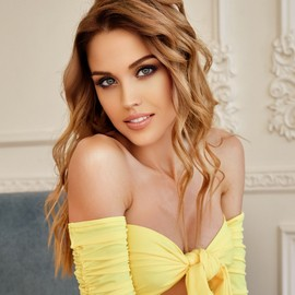 Gorgeous miss Olga, 32 yrs.old from Novosibirsk, Russia
