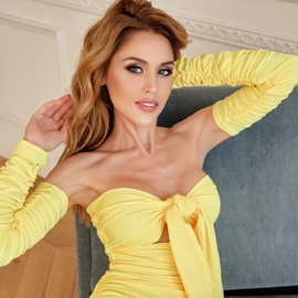 Nice miss Olga, 32 yrs.old from Novosibirsk, Russia