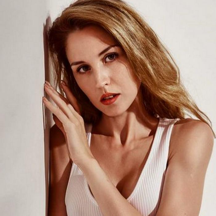 Single woman Olga, 32 yrs.old from Novosibirsk, Russia