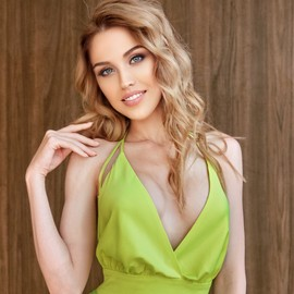 Charming girlfriend Olga, 32 yrs.old from Novosibirsk, Russia