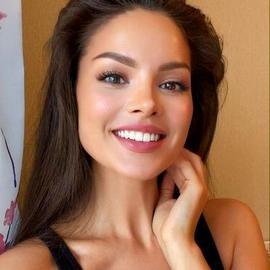 Beautiful girl Elizaveta, 27 yrs.old from St. Petersburg, Russia