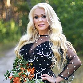 Hot mail order bride Elena, 43 yrs.old from Kharkov, Ukraine