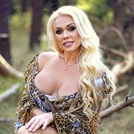 Gorgeous girl Elena, 43 yrs.old from Kharkov, Ukraine