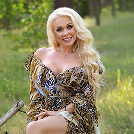 Beautiful woman Elena, 43 yrs.old from Kharkov, Ukraine