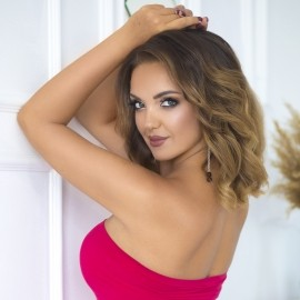 Amazing mail order bride Kristina, 38 yrs.old from Moscow, Russia