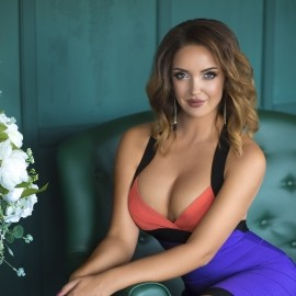 Charming girl Kristina, 38 yrs.old from Moscow, Russia
