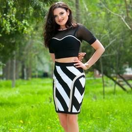 Charming girl Juliya, 25 yrs.old from Odessa, Ukraine