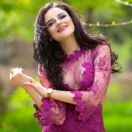 Charming mail order bride Juliya, 25 yrs.old from Odessa, Ukraine