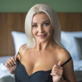 Nice lady Inna, 40 yrs.old from Kerch, Russia