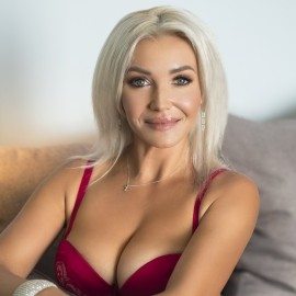 Hot miss Inna, 40 yrs.old from Kerch, Russia