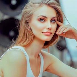Hot wife Evgeniya, 27 yrs.old from Odessa, Ukraine