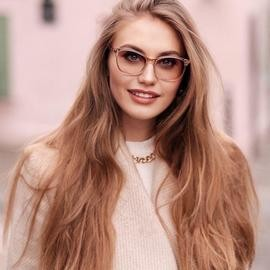 Pretty girlfriend Evgeniya, 27 yrs.old from Odessa, Ukraine