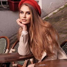 Amazing woman Evgeniya, 27 yrs.old from Odessa, Ukraine