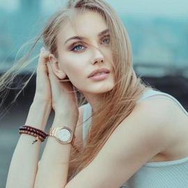 Pretty pen pal Evgeniya, 27 yrs.old from Odessa, Ukraine