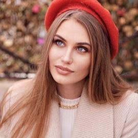 Beautiful bride Evgeniya, 27 yrs.old from Odessa, Ukraine