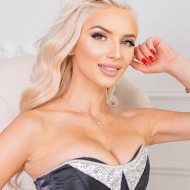 Hot girlfriend Inessa, 33 yrs.old from Stavropol, Russia