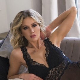 Hot wife Kate, 31 yrs.old from Moscow, Russia