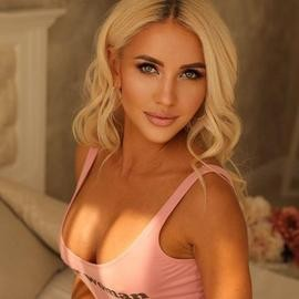 Hot wife Iryna, 39 yrs.old from Vinnitsa, Ukraine
