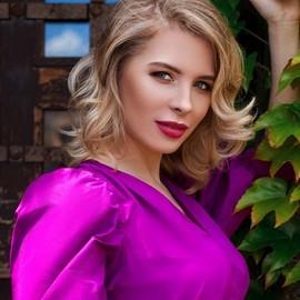 Amazing girl Julia, 32 yrs.old from Dnepr, Ukraine