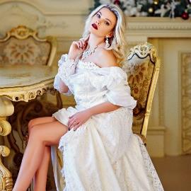 Pretty girl Irina, 39 yrs.old from Kiev, Ukraine