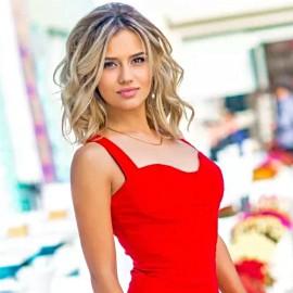 Gorgeous bride Ekaterina, 28 yrs.old from Kiev, Ukraine
