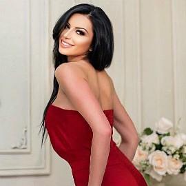 Sexy bride Ludmila, 39 yrs.old from Kiev, Ukraine