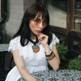 Charming girlfriend Vasilisa, 24 yrs.old from Kiev, Ukraine