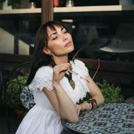 Gorgeous miss Vasilisa, 24 yrs.old from Kiev, Ukraine