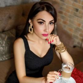 Single woman Vasilisa, 24 yrs.old from Kiev, Ukraine