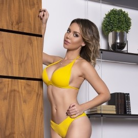 Gorgeous miss Ekaterina, 32 yrs.old from Moscow, Russia