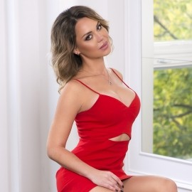 Beautiful girl Ekaterina, 32 yrs.old from Moscow, Russia