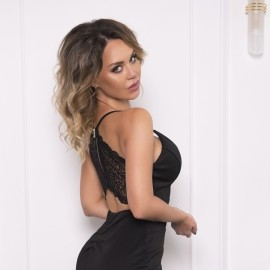 Charming woman Ekaterina, 32 yrs.old from Moscow, Russia