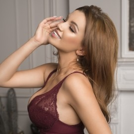 Charming wife Ekaterina, 25 yrs.old from Penza, Russia