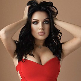 Beautiful girlfriend Anastasia, 25 yrs.old from Kharkov, Ukraine