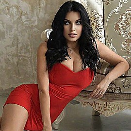Pretty wife Anastasia, 25 yrs.old from Kharkov, Ukraine