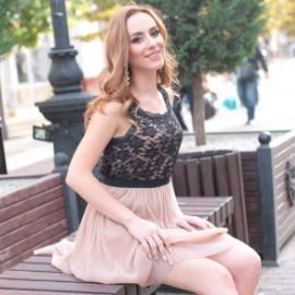 Beautiful lady Alina, 18 yrs.old from Simferopol, Russia