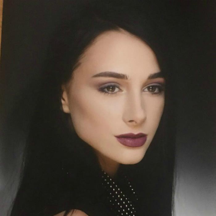 Amazing pen pal Diana, 18 yrs.old from Simferopol, Russia