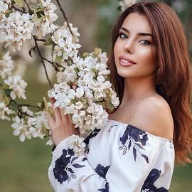 Single girl Kristina, 22 yrs.old from Minsk, Belarus