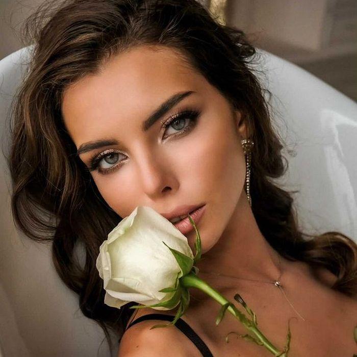 amazing lady Kristina, 22 yrs.old from Minsk, Belarus