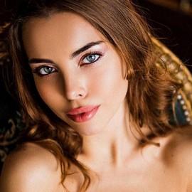 Pretty bride Kristina, 22 yrs.old from Minsk, Belarus