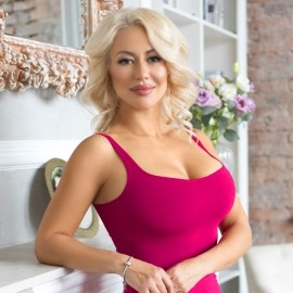 Sexy pen pal Vera, 37 yrs.old from Khabarovsk, Russia