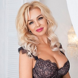 Beautiful mail order bride Natalia, 50 yrs.old from Moscow, Russia