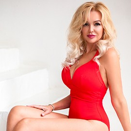 Single bride Natalia, 50 yrs.old from Moscow, Russia