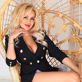 Amazing miss Natalia, 50 yrs.old from Moscow, Russia