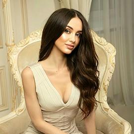 Single bride Anna, 31 yrs.old from Kiev, Ukraine